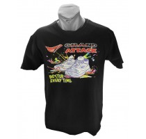 23164 Мъжка тениска Grand Attack